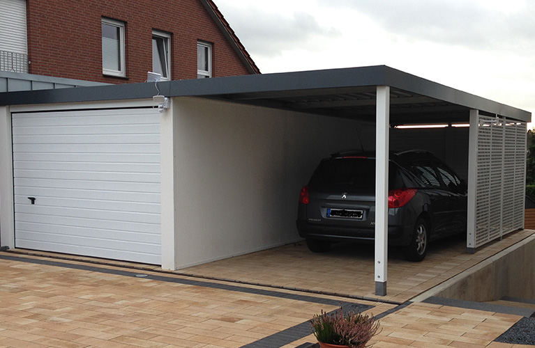 carport und garage in k ln alle infos. Black Bedroom Furniture Sets. Home Design Ideas